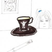 Diane Lingenfelter - The Black Cup