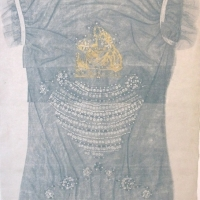 Susan Fothergill - Camisole and Marriage of Fire & Water