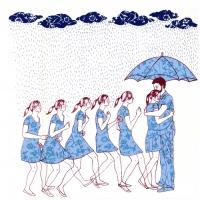 Geneviève Jodouin - Caught in the Rain