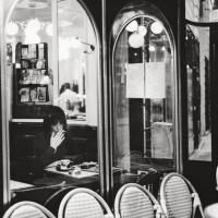 Babar Khan - Agnese Cafe