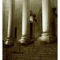 Tom Horbett - Three Columns Montreal