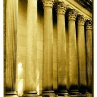 Tom Horbett - Eaton Columns No. 1