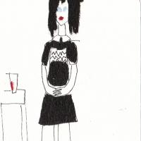 Diane Lingenfelter - Blood Test