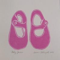 Susan Fothergill - Baby  Janes