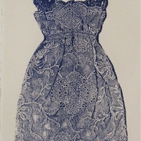 Susan Fothergill - Lace Dress 78/100 V.E