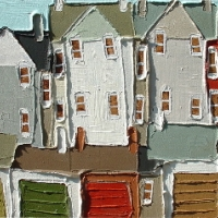 Jennifer Harrison - Six Houses