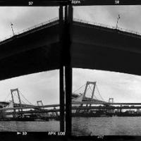 Kenneth Laing Herdy - Rainbow Bridge Tokyo