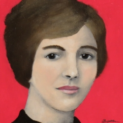 Elizabeth Bauman - Blazing