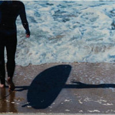 Patrick Lajoie - Fushia Board