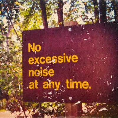 Patrick Lajoie - No Noise