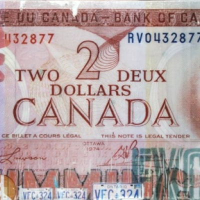 Greg Shegler - 2 Dollar 6 (2014)