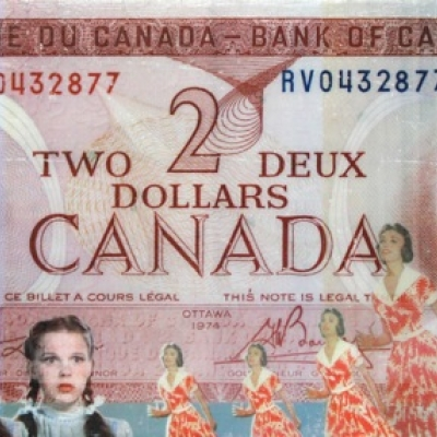 Greg Shegler - 2 Dollar 14 (2014)