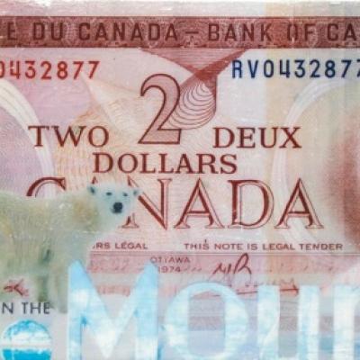 Greg Shegler - 2 Dollar 16 (2014)