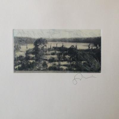Sarah Martin - Bridge View