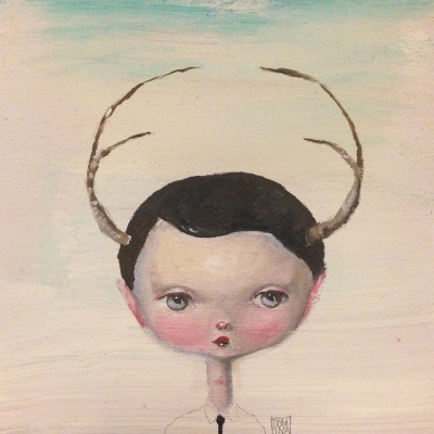 Kate Domina - Timothy