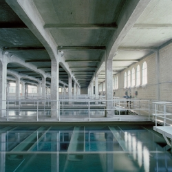 Maureen O'Connor - R.C. Harris Water Filtration Plant