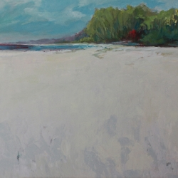 Gabriella Collier - Georgian Bay Sands
