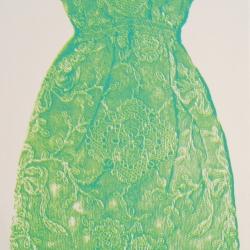 Susan Fothergill - Lace Dress