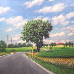 Richard Herman - High Summer Afternoon