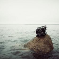 David Ellingsen - Obsolete Delete, Typewriter