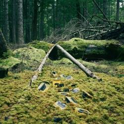 David Ellingsen - Obsolete Delete, Sony Walkman