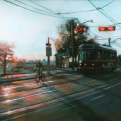 Kelly Grace - Streetcar on Bradview