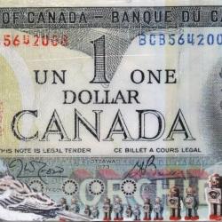 Greg Shegler - One Dollar #8