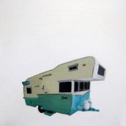 EM Vincent - Vintage Camper