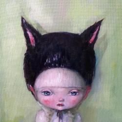 Kate Domina - Jenny's Alter Ego