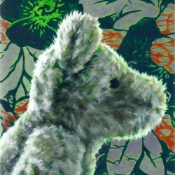 Marcel Kerkhoff - Fuzzy Wuzzy with Plants