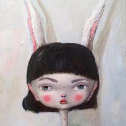 Kate Domina - All Ears