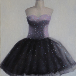 Greg Nordoff - Little Dress Violet