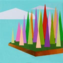Kristofir  Dean  - Floating Mini Forest 3