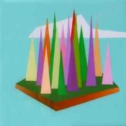 Kristofir  Dean  - Floating Mini Forest 4