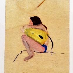 Frances  Hahn - 23