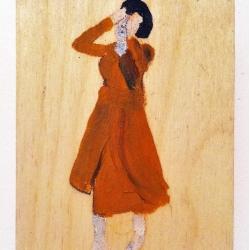 Frances  Hahn - 25
