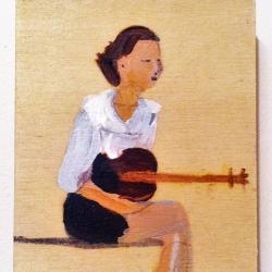 Frances  Hahn - 26