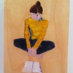 Frances  Hahn - 49