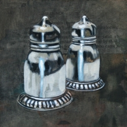 Lindsay Chambers - Salt and Pepper