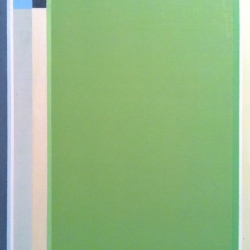 Richard Herman - Standing Green