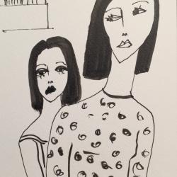 Diane Lingenfelter - The Make-up Artist