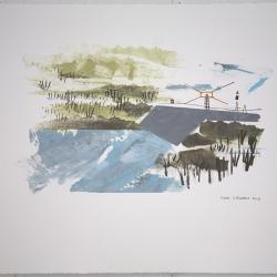 Todd  Stewart  - The Dam