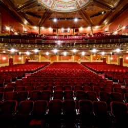 Elaine Chan-Dow - Elgin Theatre 1