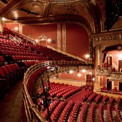Elaine Chan-Dow - Elgin Theatre 2