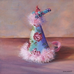 Emma Hesse - Party Hat