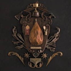 Anna Church - Gentleman - Insignia