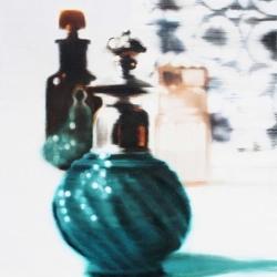 Patricia Murphy-Macdonald - Four Bottles