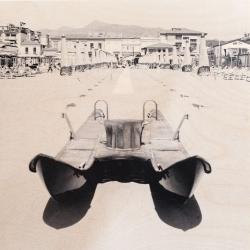 Patrick Lajoie - Al Mare 4