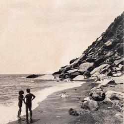 Patrick Lajoie - Al Mare 5