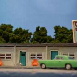 Patti Normand - Siesta Motel